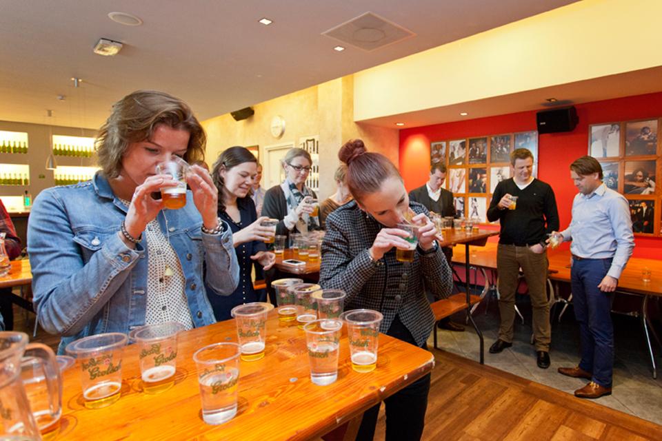 Medewerkers en verantwoord alcoholgebruik
