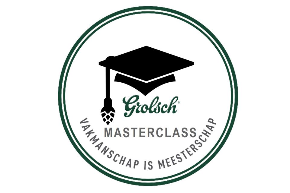 Grolsch Masterclasses