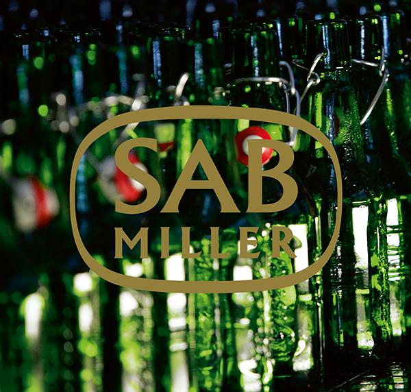 Overname door SABMiller
