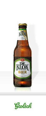 De Klok Bier