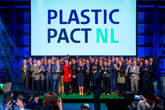 Plastic Promise & Plastic Pact