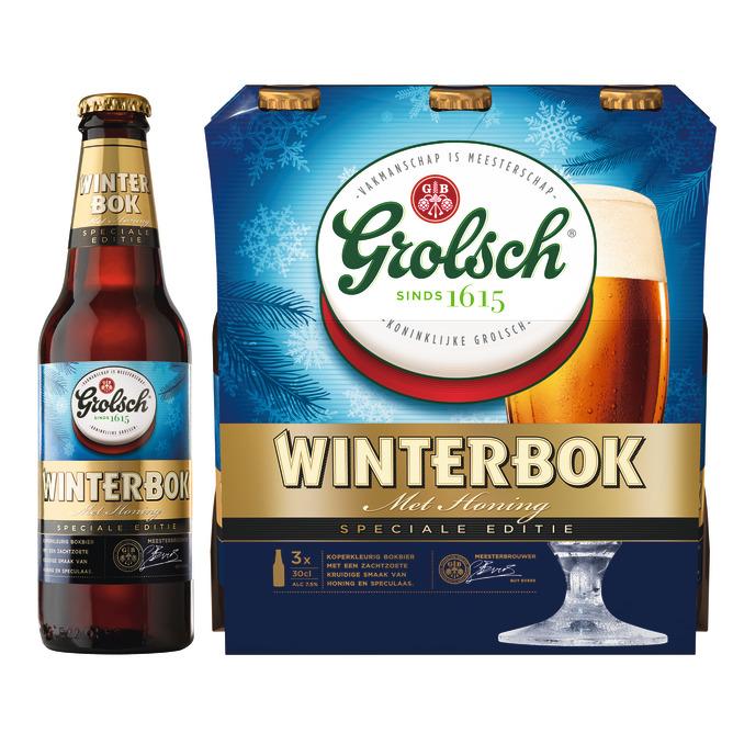 Winterbok